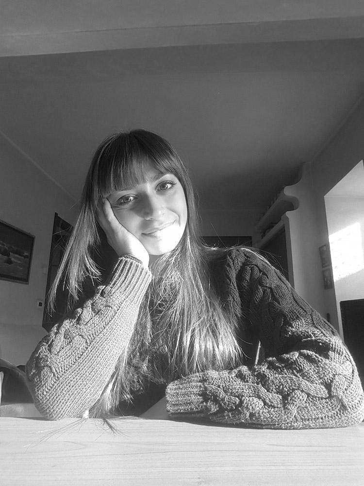 Chi sono - Maria Pettinato